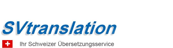 svtranslations Übersetzungen / Übersetzungsagentur